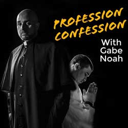 Profession Confession Podcast