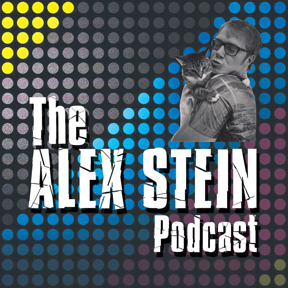 Alex Stein Podcast
