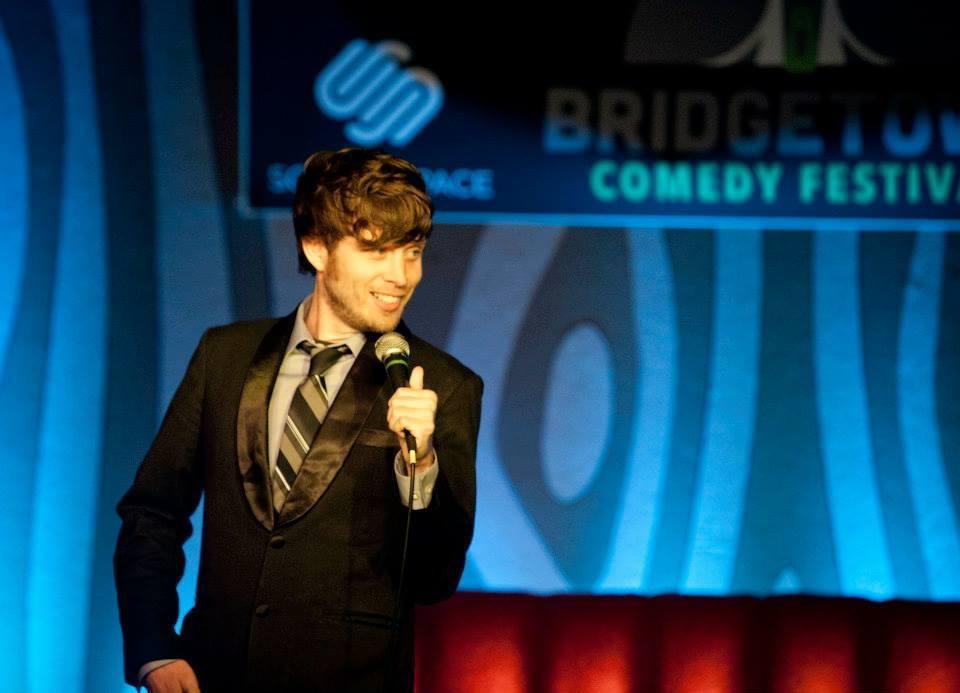 Bridgewater Comedy Festival