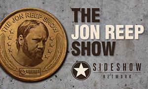 Jon Reep Show logo