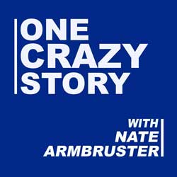 One Crazy Story Podcast